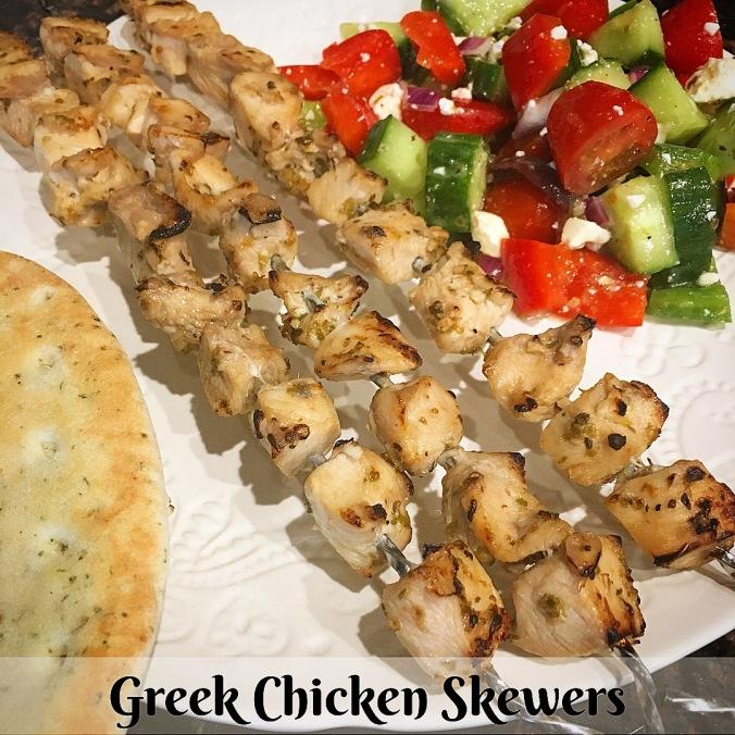 Chickenskew